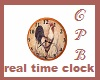Rooster Real Time Clock