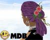 ~MDB~ PURPLE MAISIE HAIR