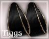 ~TR~ Lisha Earrings