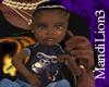 Baby Girl Shailoh 1 (M)