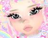 my doll head! ♡