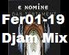 .D. E Nomine Mix Fer