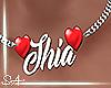 SA Shia Necklace M