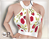 Roses White Top