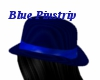 Blue -Tite Pinstripe