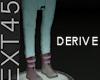 Derive APOC Pants/boots
