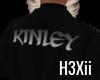 K1NLEY Custom Jacket