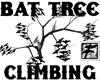 ~F~BatLeaf Climbing Tree