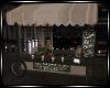 Xmas  Hot Chocolate Cart