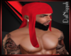 Durag {Red}