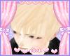 ;P:Haru`Blondie!