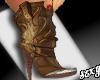 Cowboy Brown Boots