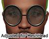 :: #74 M for MeshHead
