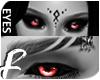 Demon Blood Red   Eyes