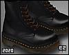 Ez| Kris►Black Boots.