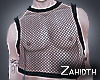 Tank Top Meshed