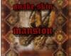 snake skin mansion