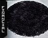 Realistic Soft Fur Rug