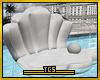 Shell float kiss