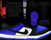 Jordan 1 Blue Low