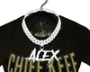 alex chain! f