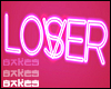 Be LOSER LOVER