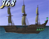 J68 Pirate Ship