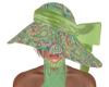 Kendra Paisley Hat