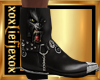 [L] BAD WOLF Boots M