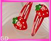 Strawberry Babes