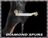 [BAMZ]DIAMOND SPURS