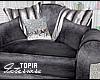 Chair - Plush Velvet