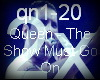 MIX queen HD 2x