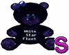 White Star Fleet Bear