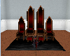 Lord and Lady Throne