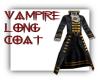[S9] Vamp Longcoat