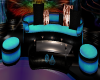 [CI]Neon Club Sofa set