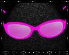 Hot Pink Sunnies