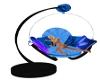 Cherry's Blue Swing
