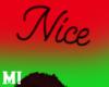 M! Nice