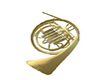 [G]THEATRE FRENCH HORN