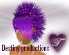 }T{ HR Purple Anim Rave