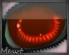 Orange Unisex Eyes