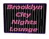 Brooklyn city nights
