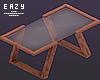 µ Mesa coffee table