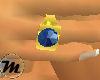 [F] Sapphire Ring
