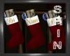 Stocking Set 3