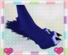 Sasuke Leg Fur