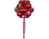 Birthday Spin Balloons