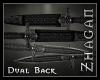 [Z] Excidium dual back